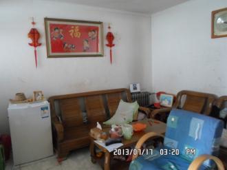 复试楼房屋装修设计图片欣赏三室两厅两
